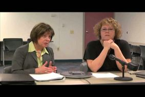 """RTII and Gifted"" PT.1 Dr. Christine Lay and Tanya Morret"