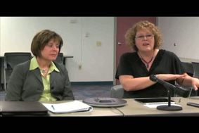 """RTII and Gifted"" PT.3 Dr. Christine Lay and Tanya Morret"