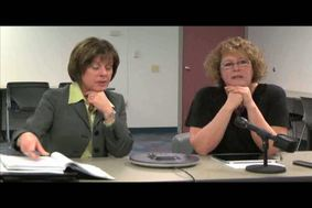 """RTII and Gifted"" PT.4 Dr. Christine Lay and Tanya Morret"