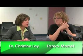 """RTII and Gifted"" PT.5 Dr. Christine Lay and Tanya Morret"